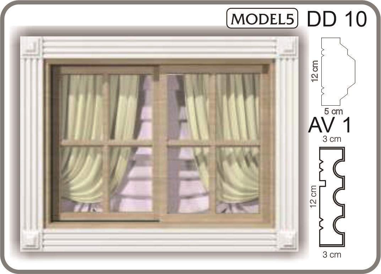 Модел 5