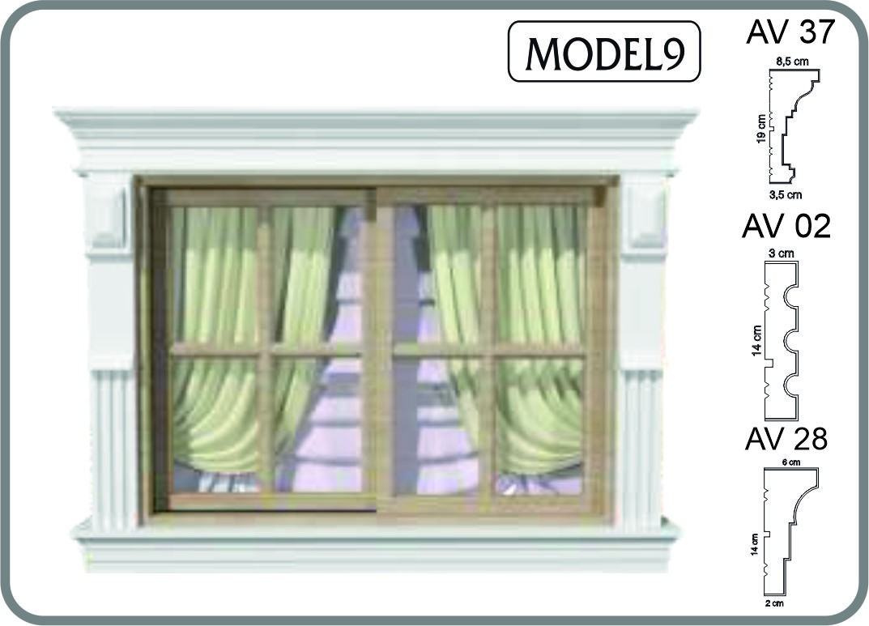 Модел 9