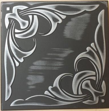Black Silver 95